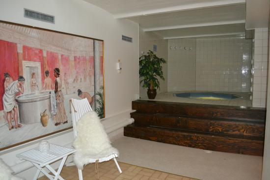 Elite grand hotel spa
