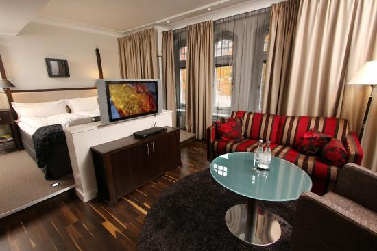 elite hotel norrköping