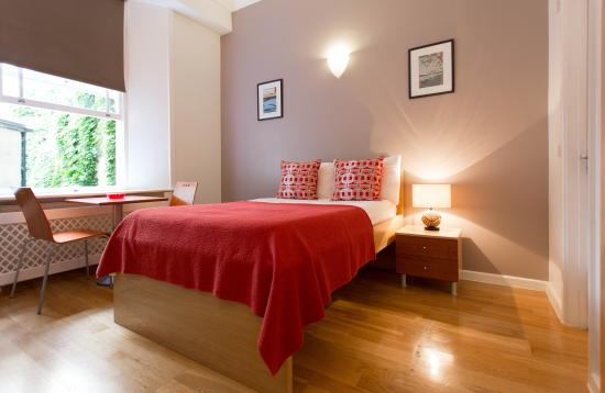 Inverness Terrace Serviced Apartments