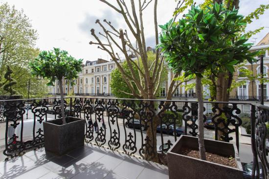Inverness terrace serviced apartments updated 2017 hotel for 2 6 inverness terrace london