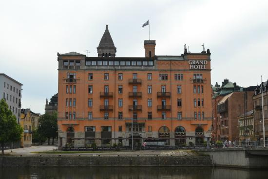 Photo of Elite Grand Hotel Norrkoping Norrköping