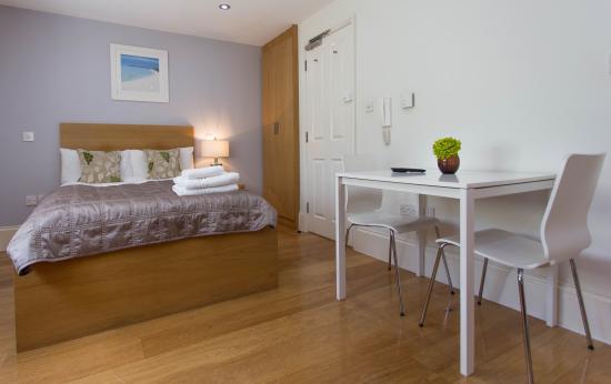 Paddington Green Apartments