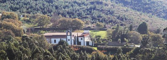 Convento Sanpayo: Convento Franciscano remodelado