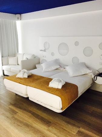 Hotel Bahia Cala Ratjada