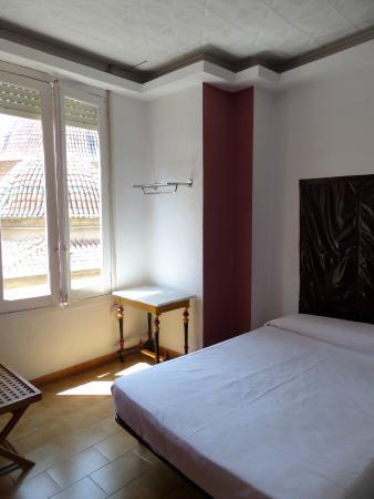Russafa Youth Hostel: Habitación doble/single