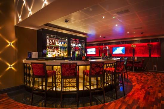 Genting Casino - Renshaw Street
