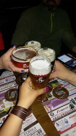 Braxator: Da bere...decisamente Birra