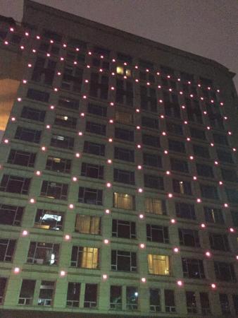 Ramada Plaza Guangzhou : photo1.jpg