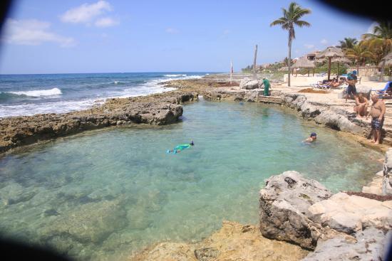 Dreams Puerto Aventuras Resort Spa La Pee Crique