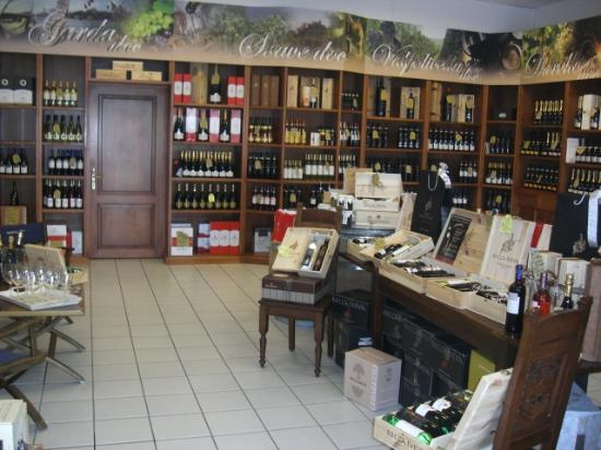 Wine Shop Cantina Di Soave