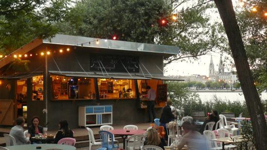 La Guinguette Chez Alriq