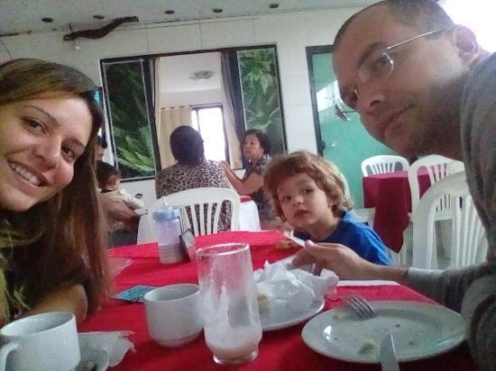 Foto de Pousada Convento Da Penha
