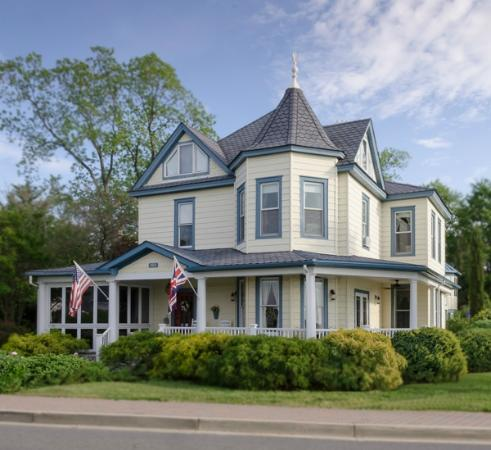 Photo of Solomons Victorian Inn