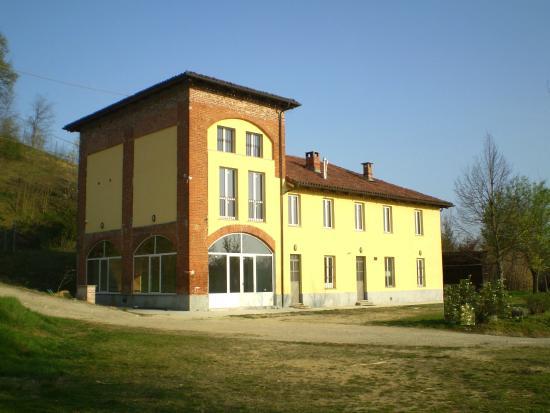 Casa Tabor Asti