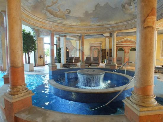 piscine int rieure photo de hotel colosseo europa park rust tripadvisor. Black Bedroom Furniture Sets. Home Design Ideas