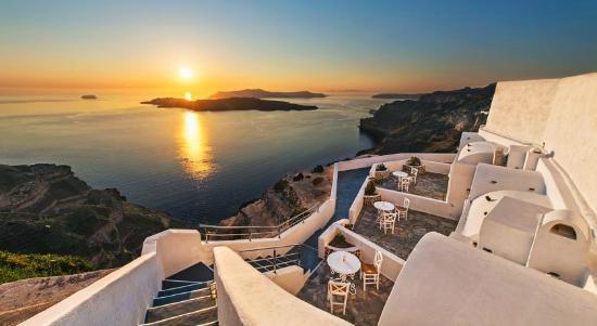 Villa Irini Santorini