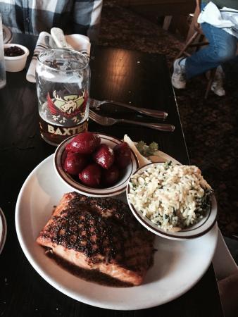 The Steakhouse : photo1.jpg