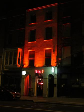 Photo of Bar Sin E Dublin at 14-15 Upper Ormond Quay, Dublin Dublin 7, Ireland