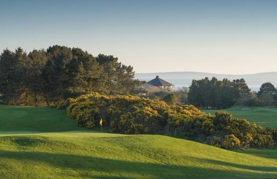 Galway Golf Club: Galway GC