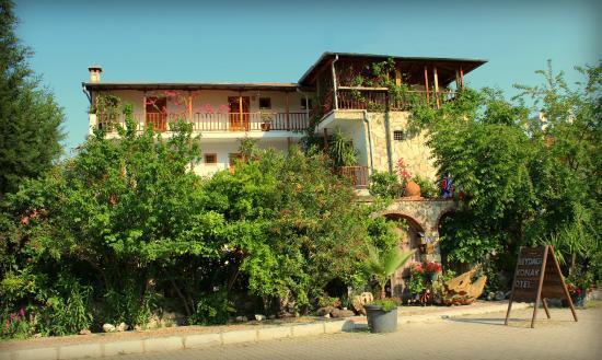 Hotel Beydagi Konak