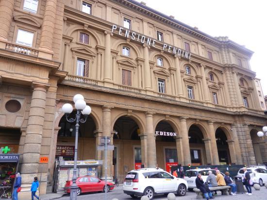 Hotel Pendini Firenze