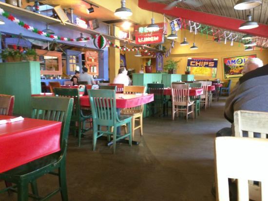 Mexican Restaurant in Union City, California. People talk about prickly pear margaritas, pineapple coconut margarita and fajita nachos. See reviews and 4/4().