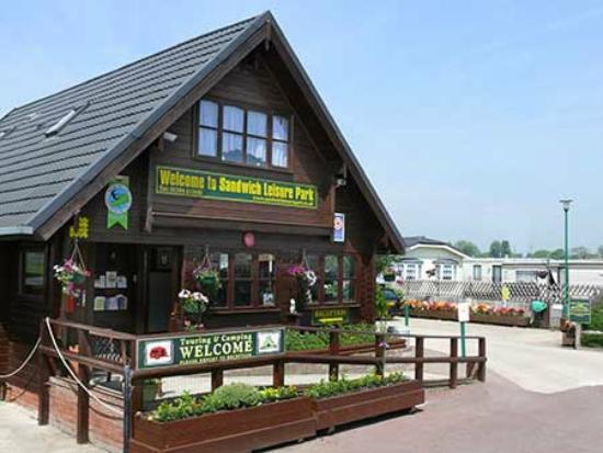 Sandwich Leisure Park Camping 사진