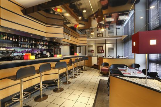 La brasserie - Hôtel Vaillant Sélestat