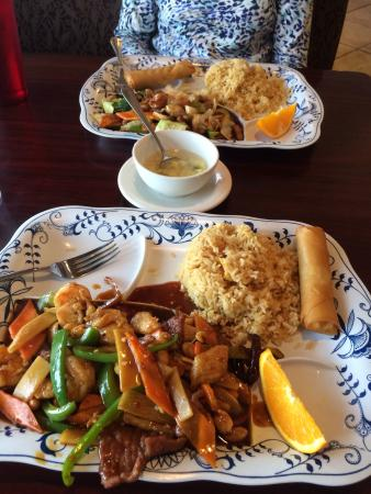 Dragon King Chinese Restaurant
