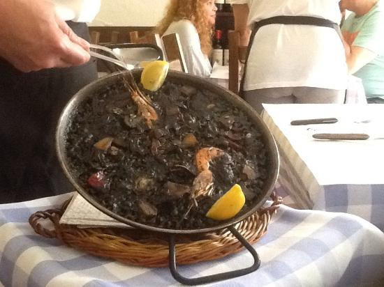 El Barril Restaurante : photo0.jpg