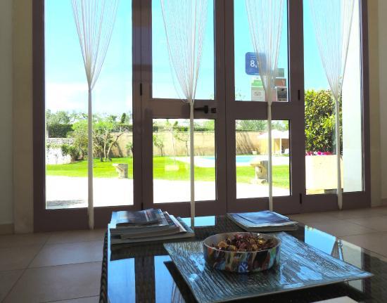Corte dei Melograni Hotel Resort : Hall