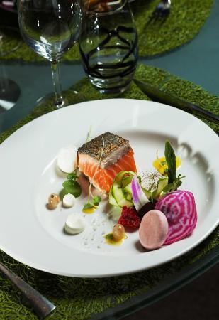 Restaurant Le 6e Sens