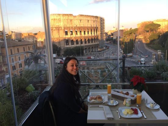 Bilde fra Palazzo Manfredi - Relais & Chateaux