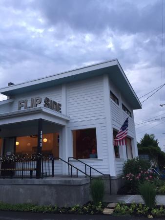 Entrance - The Flipside Photo