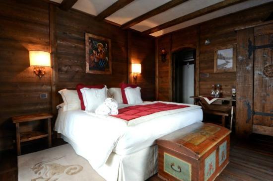 Chalet Il Capricorno Hotel
