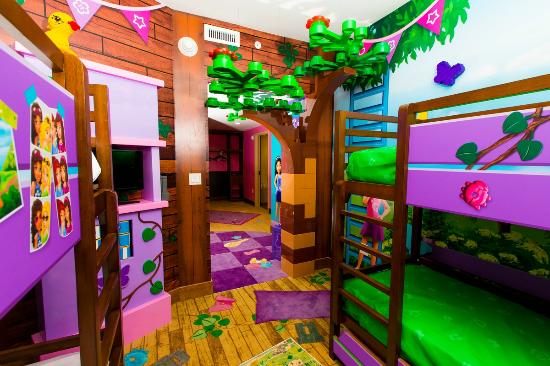 Image result for legoland hotel florida inside