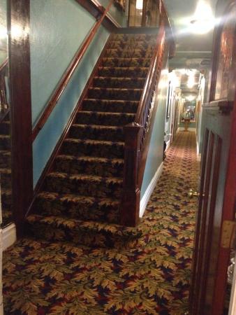 Luz Hotel San Francisco