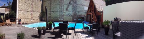 Hotel Le Trophee: photo4.jpg