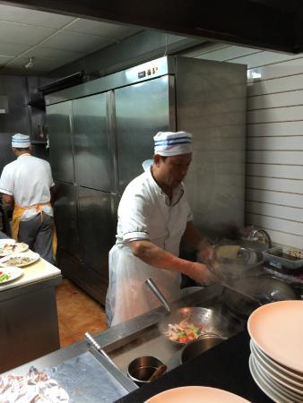 Resturante Hong Kong