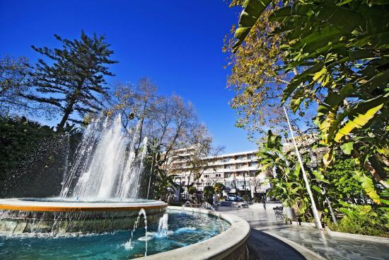 Photo of Hotel San Cristobal Marbella