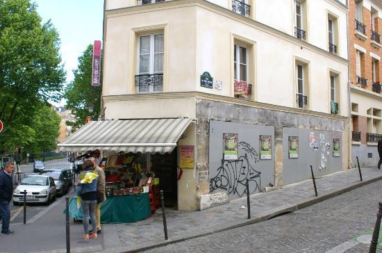 rue du moulin des pr s picture of le quartier de la butte aux cailles a paris paris tripadvisor. Black Bedroom Furniture Sets. Home Design Ideas