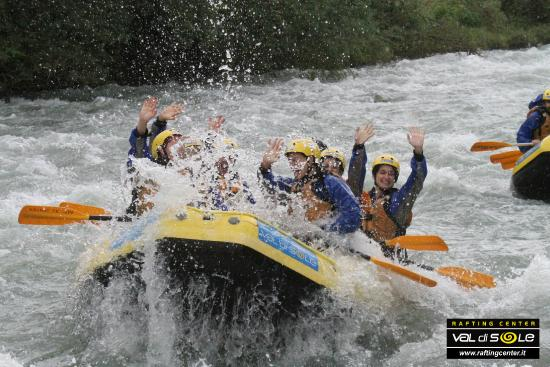 ‪Rafting Center Val di Sole‬