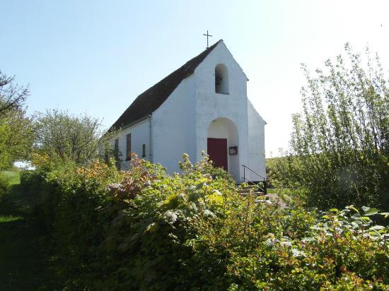 Nekselo Kirke