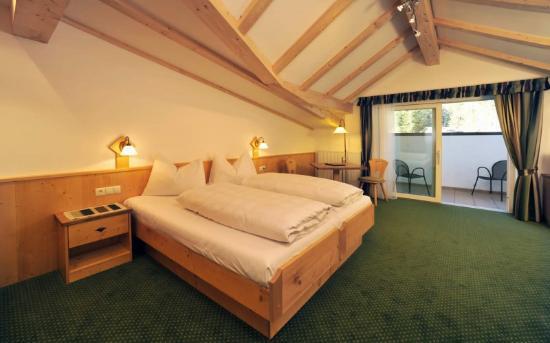 Hotel Christeinerhof: Zimmer