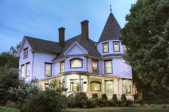 Photo of Glynn House Inn Ashland