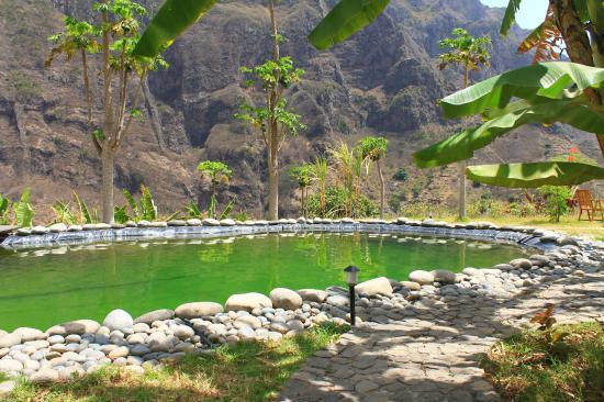 la piscine naturelle photo de aldeia manga santo antao tripadvisor. Black Bedroom Furniture Sets. Home Design Ideas