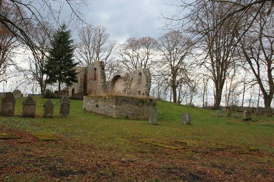 Diemelstadt, Jerman: Alt-Rhoden - ein Ausflugsziel in der Nähe