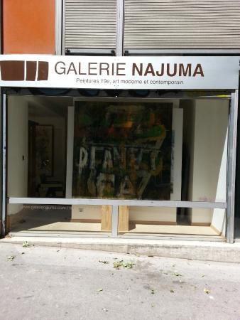 Galerie Najuma