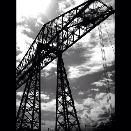 Tees Transporter Bridge: photo0.jpg
