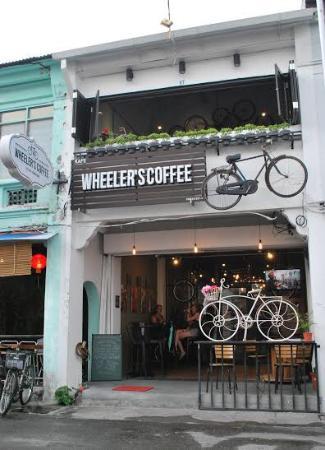 Wheeler's Coffee